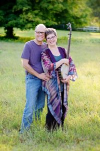 Rise Up & Sing with Annie Patterson & Peter Blood @ Great Falls Discovery Center | Montague | Massachusetts | United States