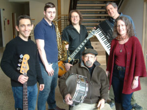 The Doug Hewitt Group to perform at Coffeehouse @ Great Falls Discovery Center | Montague | Massachusetts | United States