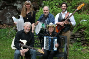Zydeco Connection to perform at Great Falls Coffeehouse @ Great Falls Discovery Center | Montague | Massachusetts | United States