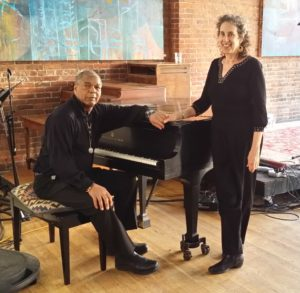 Moonlight and Morning Star to perform at Great Falls Coffeehouse @ Great Falls Discovery Center