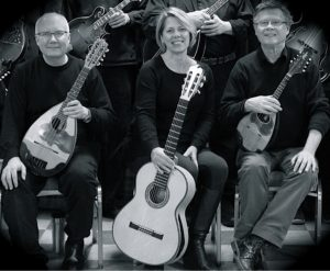 The Hampton Trio to perform at Great Falls Coffeehouse @ Great Falls Discovery Center | Montague | Massachusetts | United States