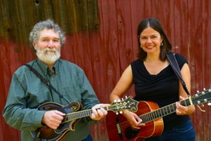 Great Falls Coffeehouse presents Katie Clarke & Larry  LeBlanc @ Great Falls Discovery Center | Montague | Massachusetts | United States