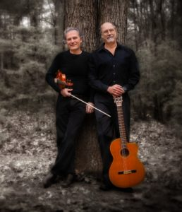 Devine & Nix to perform at the Great Falls Coffeehouse @ Great Falls Discovery Center