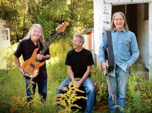 THE LONESOME BROTHERS to perform at Coffeehouse @ Great Falls Discovery Center
