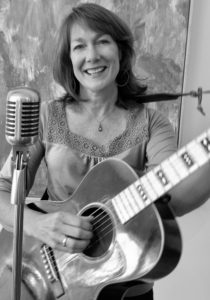 Paula Bradley & Rafe Wolman to perform at Coffeehouse @ Great Falls Discovery Center