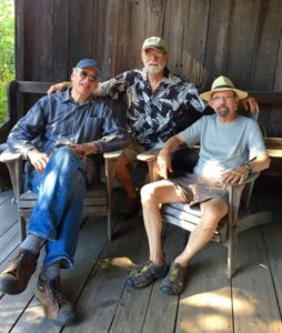 Great Falls Coffeehouse Presents: Same Old Blues @ Great Falls Discovery Center